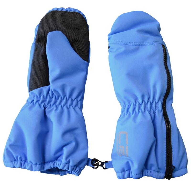 Baby Girl Padded Gloves G032.725
