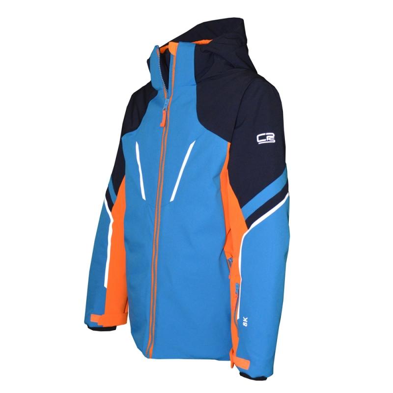 Boy Ski Jacket 642.236