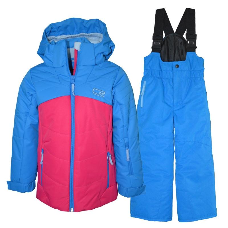 Kleinkinder Baby Girl Ski Anzug 432.160