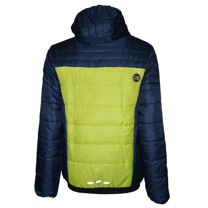 Man Down Jacket U165.435