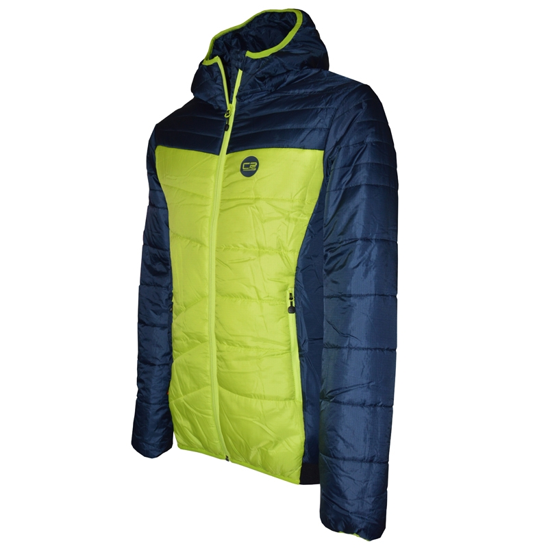 Man Down Jacket U165.435