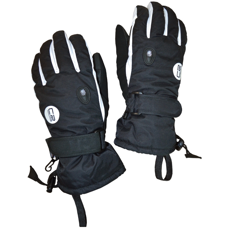 Woman Thinsulate Padded Gloves 353.705