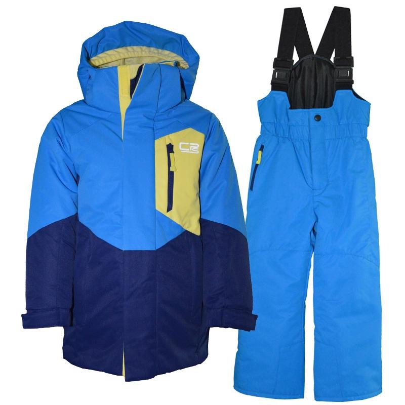 Baby Boy Ski set 408.165