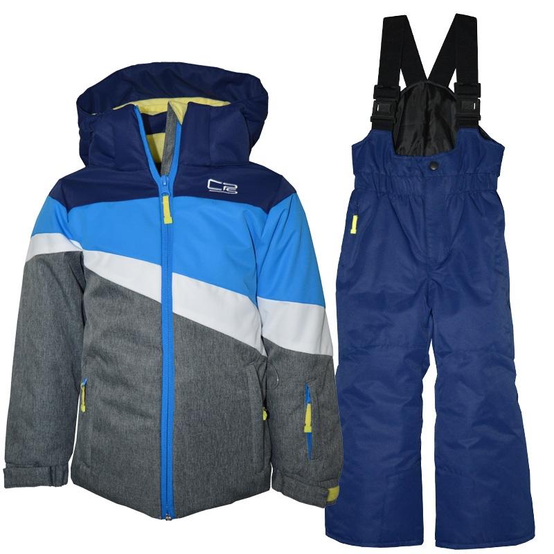 Kleinkinder Baby Boy Ski Anzug 412.168