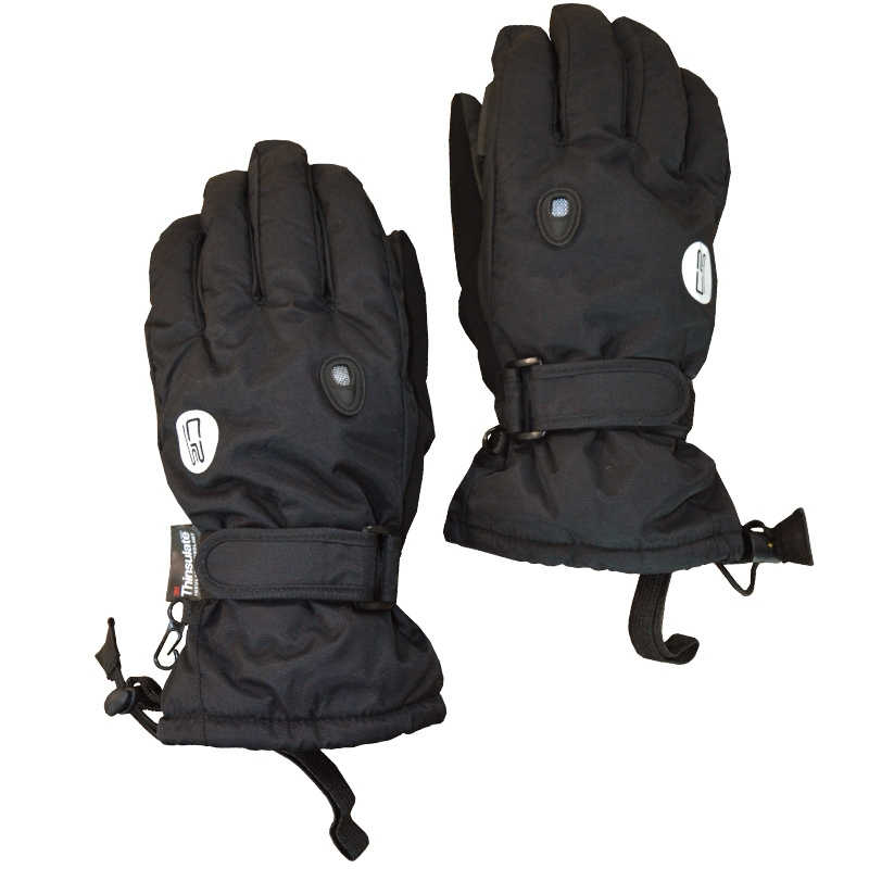 Männer Thinsulate wattierte Handschuhe 353.705