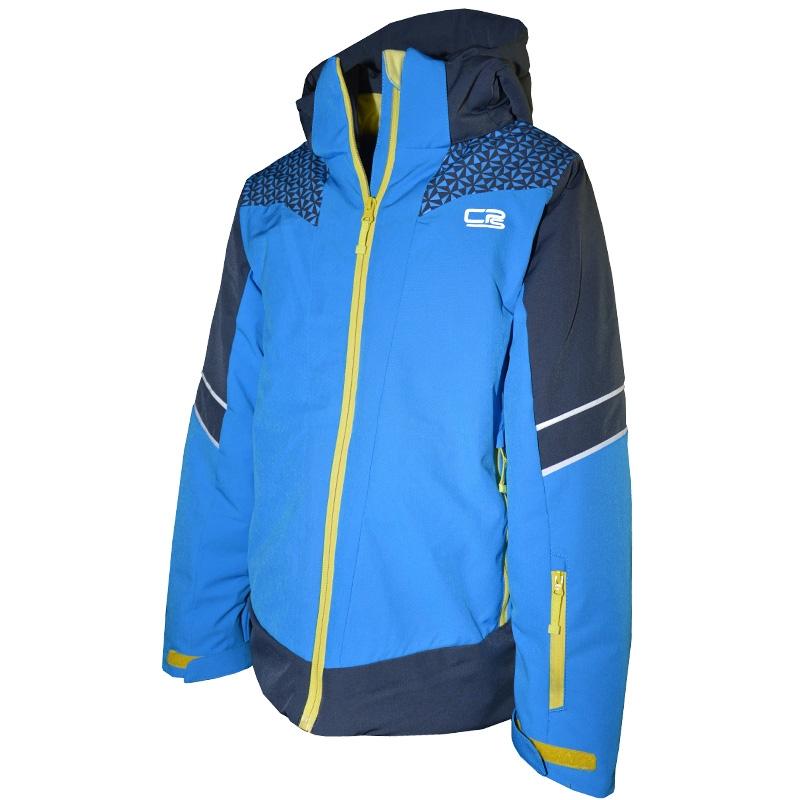 Boy Ski Jacket 427.237