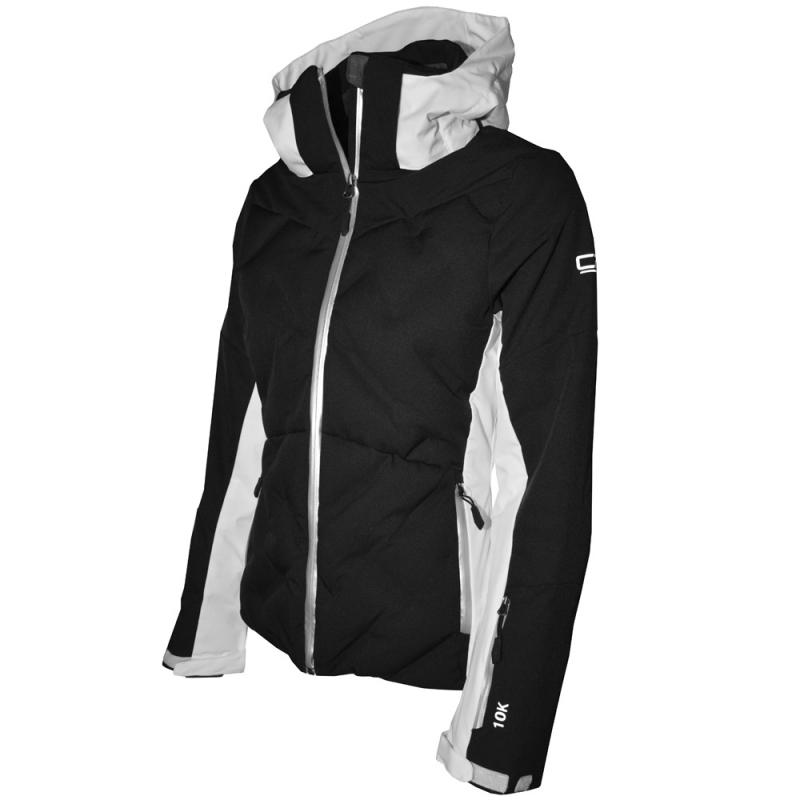 Woman Ski Jacket 520.331