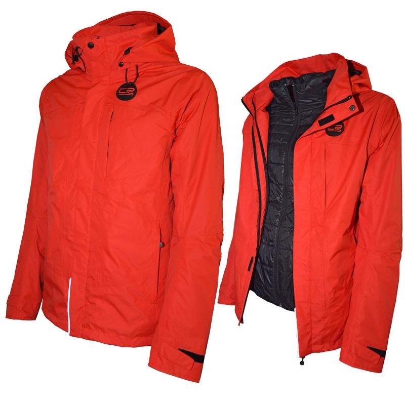 Man 3in1 jacket U175.485