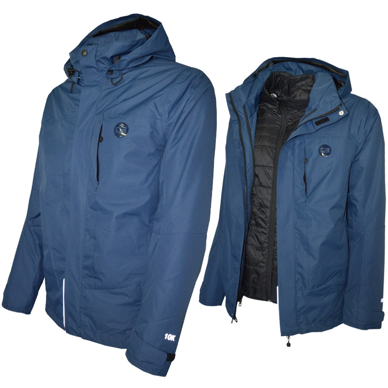 Man 3in1 jacket U175.485