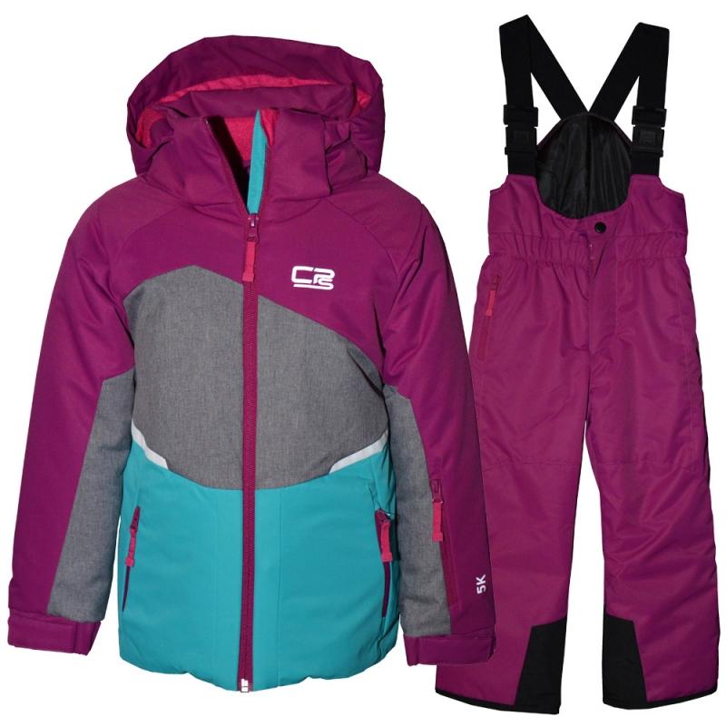 Baby Girl Ski set 507.169