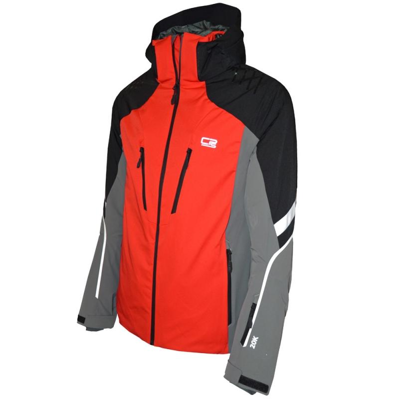 Man Ski Jacket 624.430
