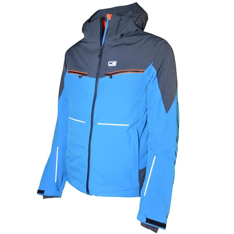 Man Ski Jacket 419.436