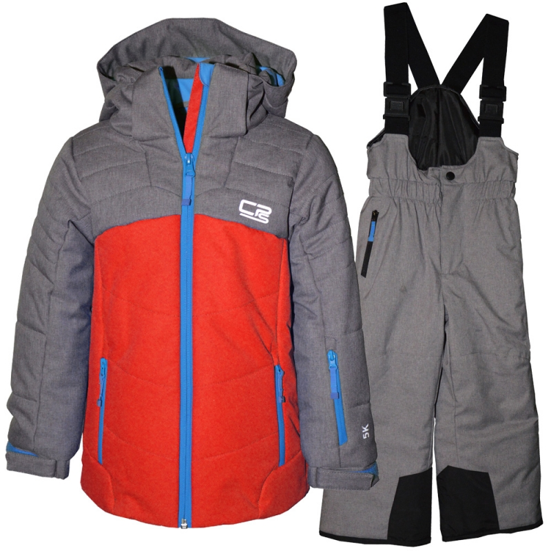 Kleinkinder Baby Girl Ski Anzug 432.168
