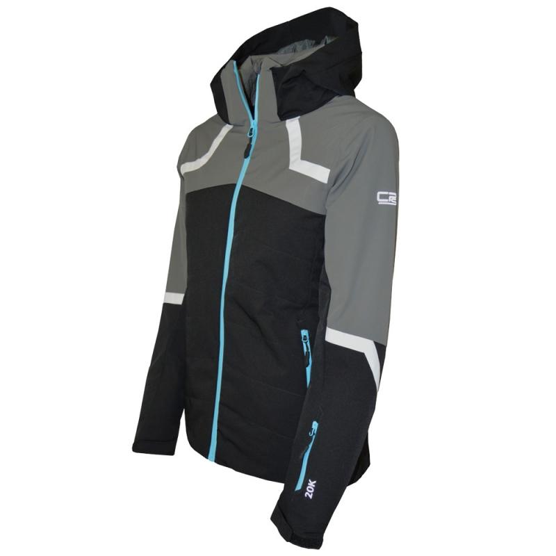 Woman Ski Jacket 631.330