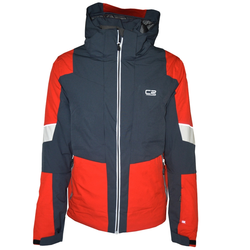 Man Ski Jacket 531.437