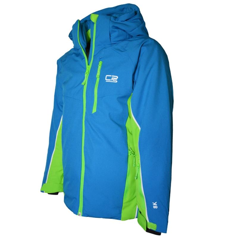 Boy Ski Jacket 643.237