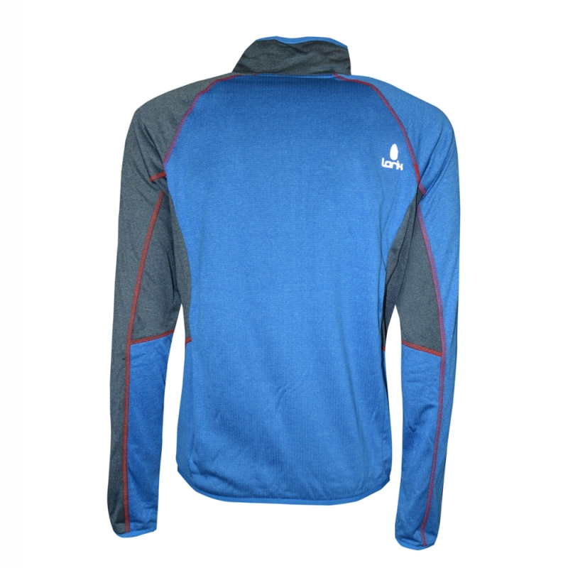 Man Fleece Jacket F138.435S
