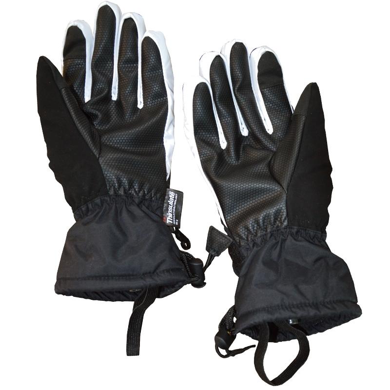 Damen Thinsulate wattierte Handschuhe 353.705