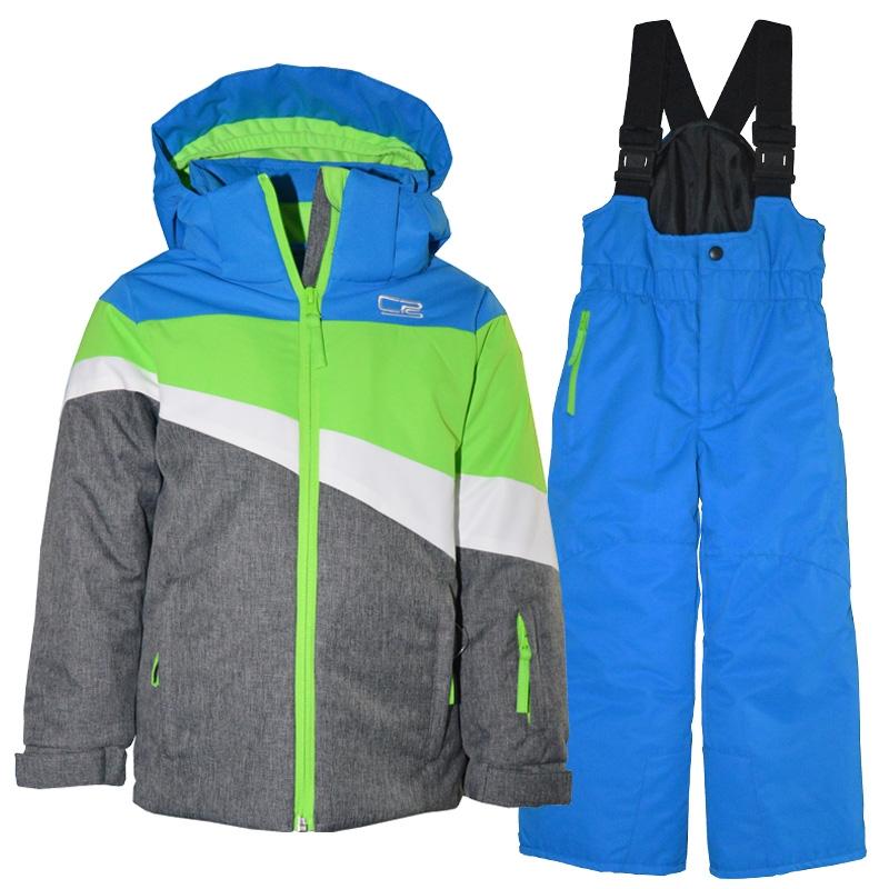 Baby Boy Ski set 412.168