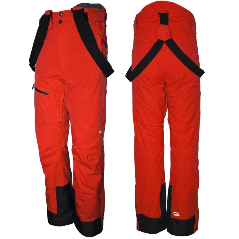 Man Ski Trousers 534.400