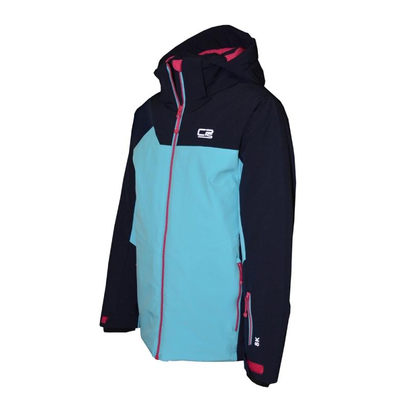 Girl Ski Jacket 643.237