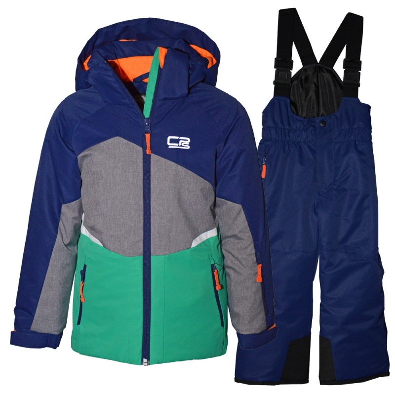 Kleinkinder Baby Boy Ski Anzug 507.169