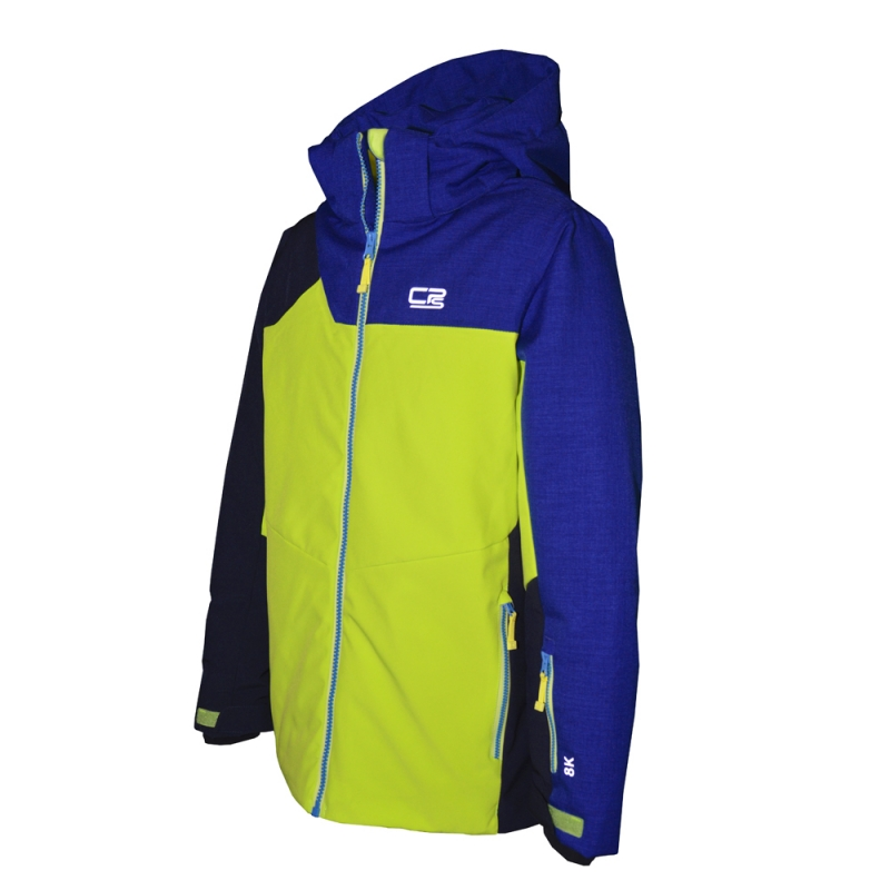 Boy Ski Jacket 643.238
