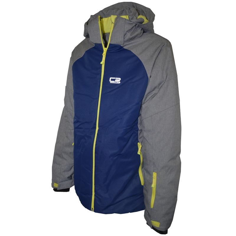 Girl Ski Jacket 434.238