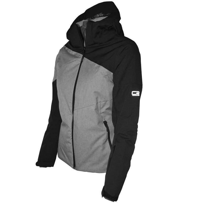 Woman Ski Jacket 418.338