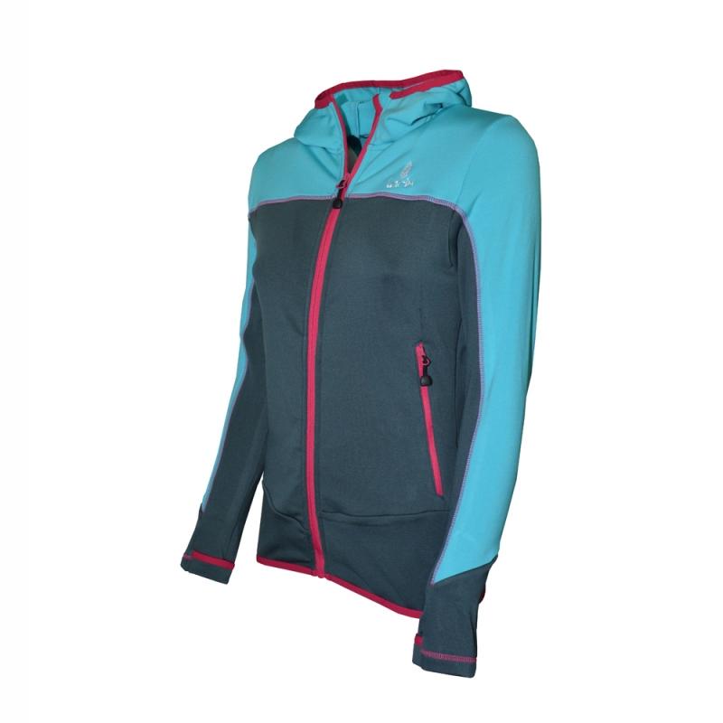 Woman Fleece Jacket F095.335S