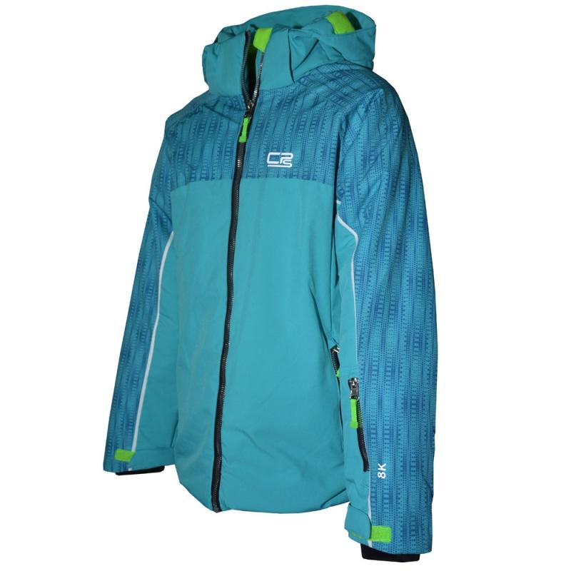 Mädchen Ski Jacke 545.231