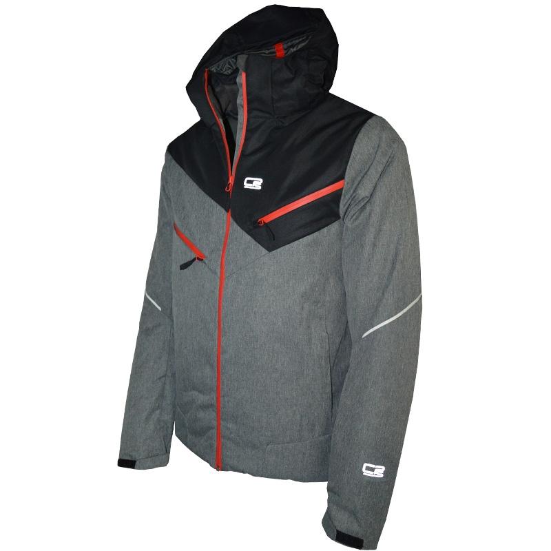 Man Ski Jacket 425.438