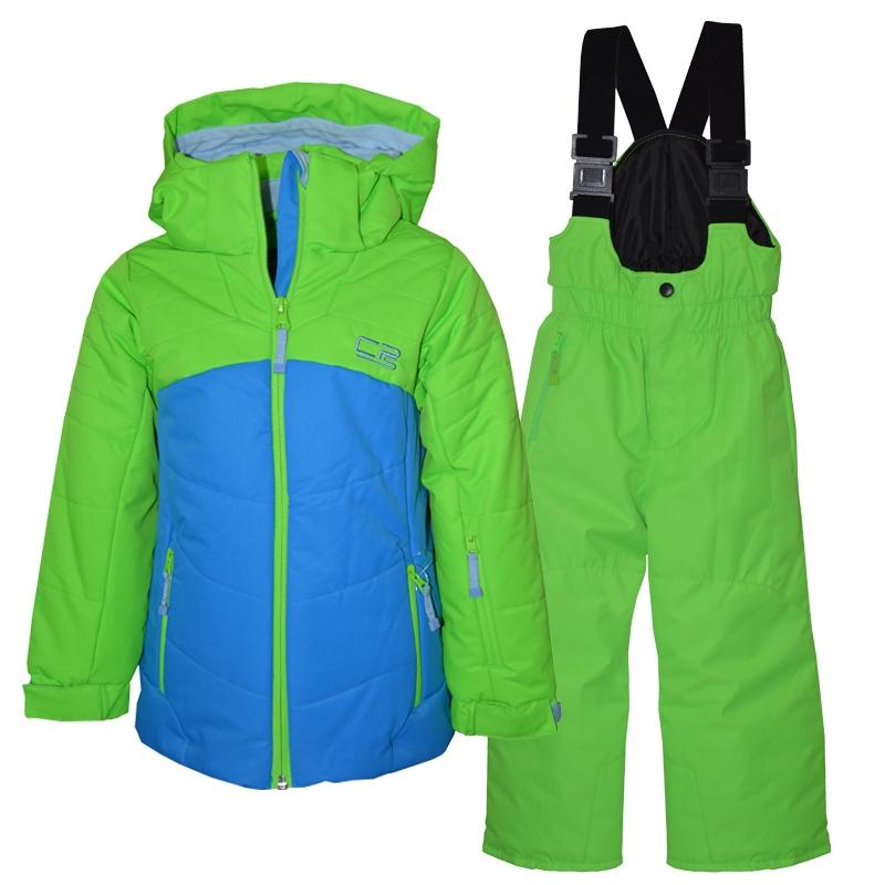 Kleinkinder Baby Boy Ski Anzug 432.165