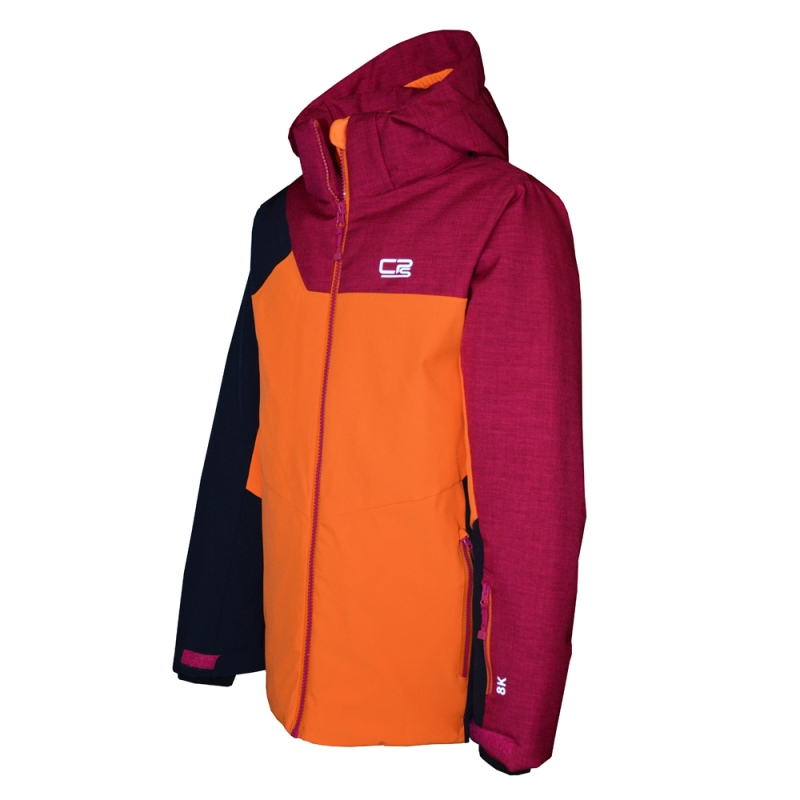 Girl Ski Jacket 643.238