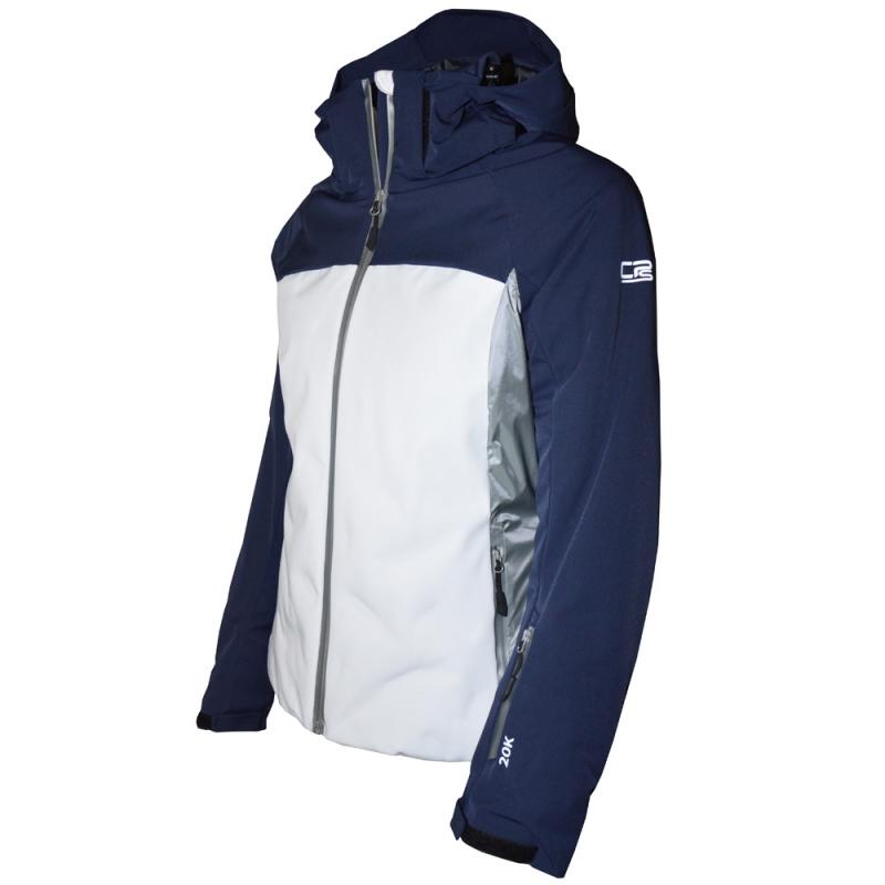 Woman Ski Jacket 523.330