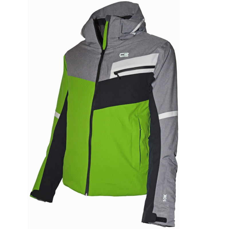 Man Ski Jacket 528.438