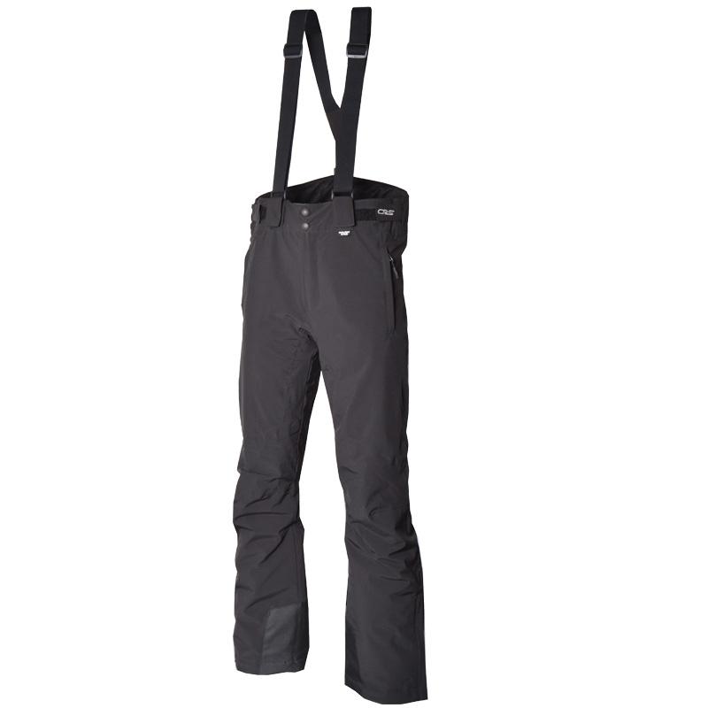 Man Ski Trousers 850.401