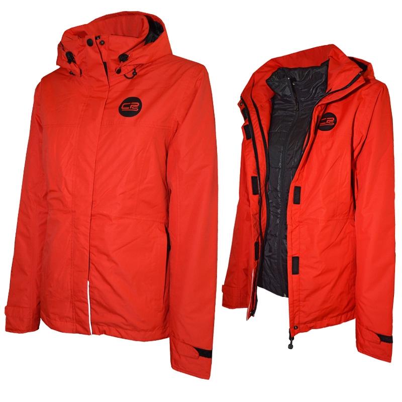 Woman 3in1 jacket U176.385