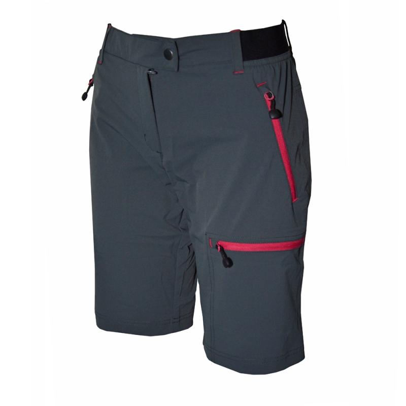 Woman short pant F110.305S
