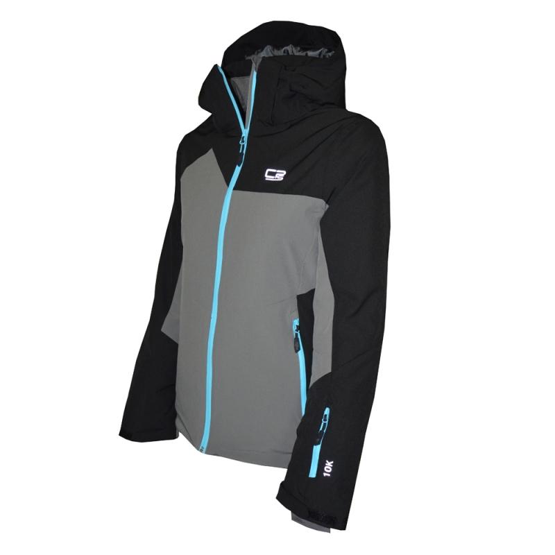 Woman Ski Jacket 637.330