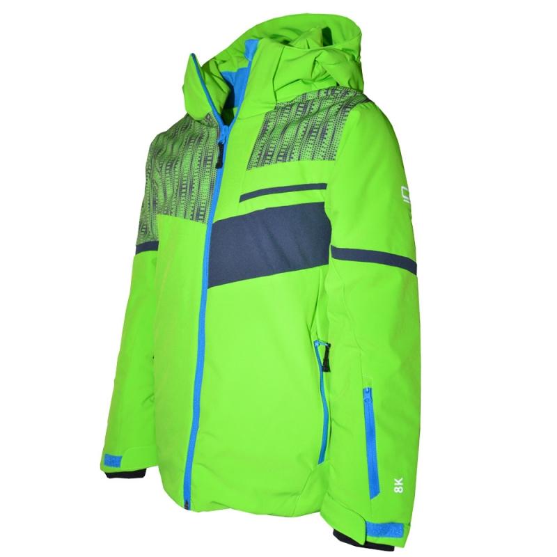 Boy Ski Jacket 543.237