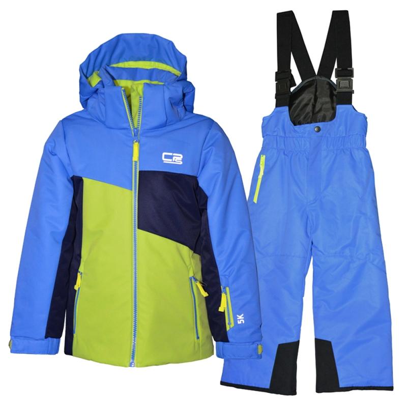 Baby Boy Ski set 648.165