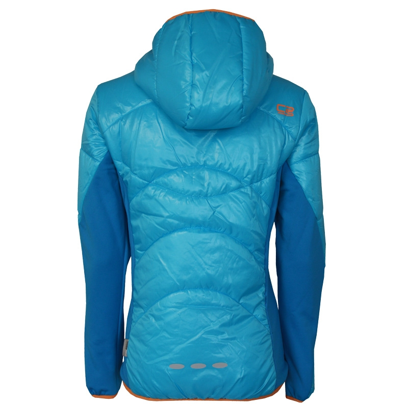 Woman Down Jacket U033.335