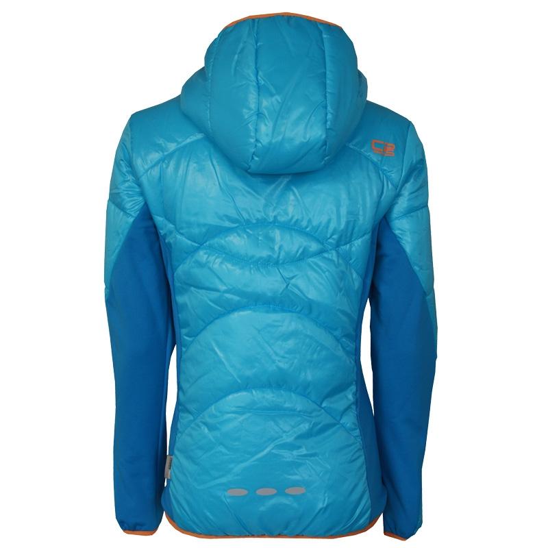 Woman Down Jacket U033.335