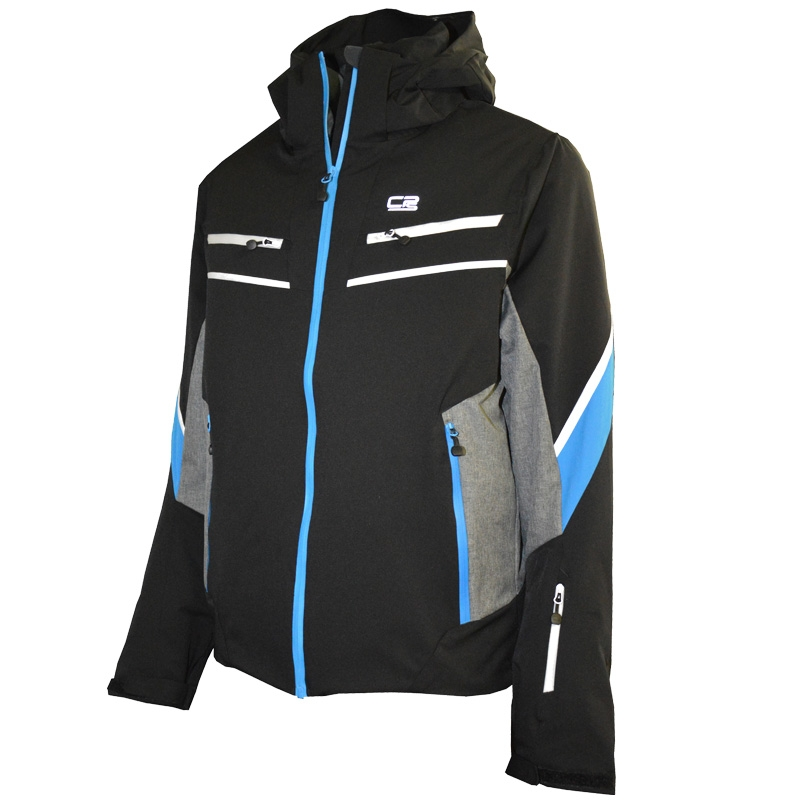 Man Ski Jacket 422.438
