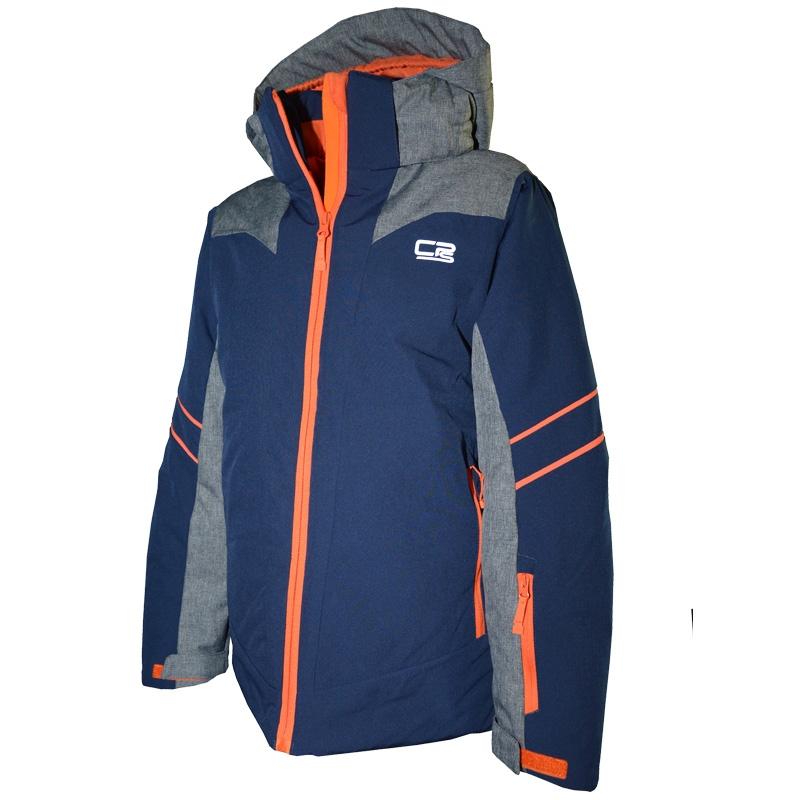 Kinder Ski Jacke 427.236
