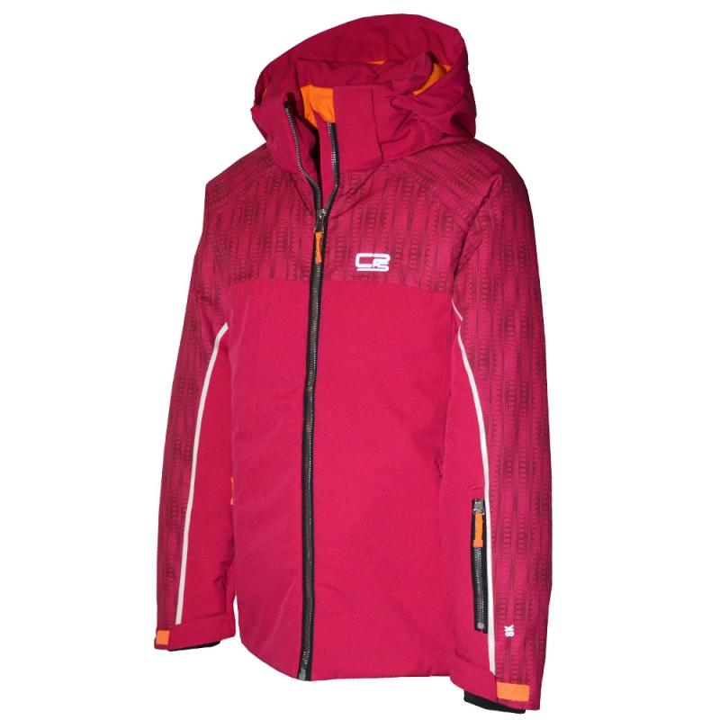 Girl Ski Jacket 545.231