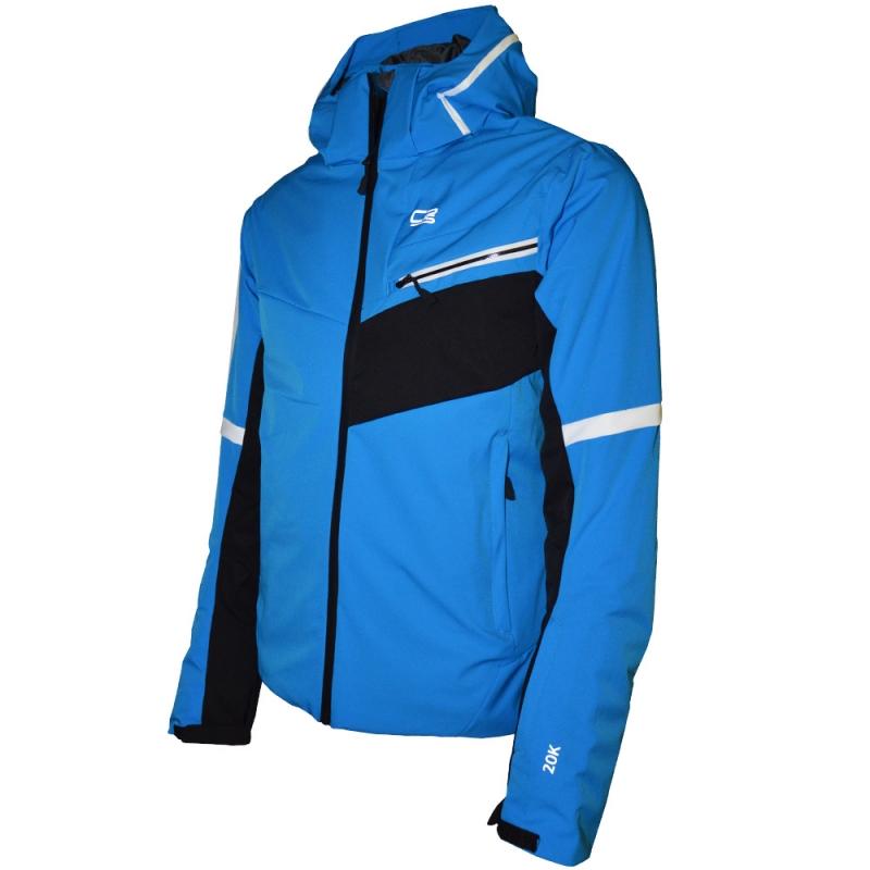 Man Ski Jacket 528.430