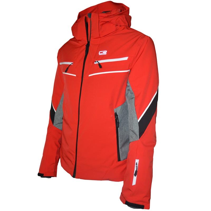 Männer Ski Jacke 422.438