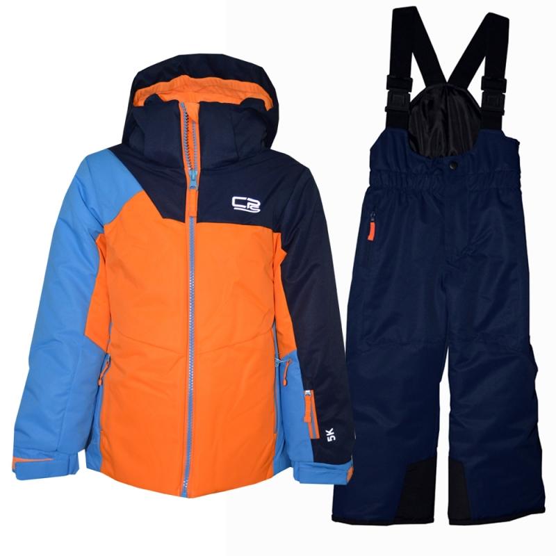 Kleinkinder Baby Boy Ski Anzug 643.165